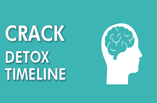 Crack detox timeline: How long to detox from crack?