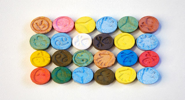 Why do people take ecstasy, Molly, MDMA?