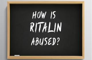 How is Ritalin abused?