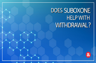 Does Suboxone help with opiate withdrawal?
