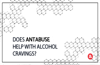 Does Antabuse help with alcohol cravings?