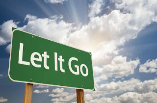 How to leave an addict? (Let go!)