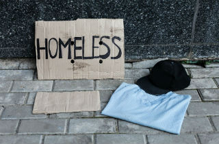 The unique challenges of addiction treatment for homeless populations