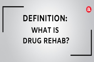 What is drug rehab?