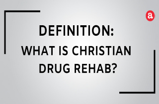 What is Christian drug rehab?