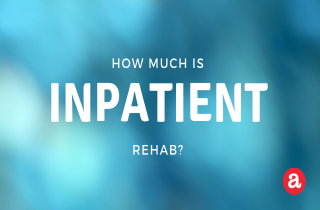 How much does inpatient rehab cost?