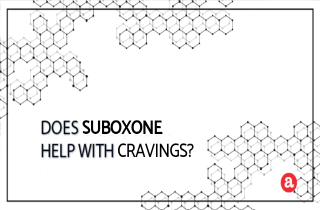 Does Suboxone help with cravings?
