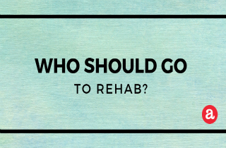 Drug and alcohol rehab programs: Who should attend?