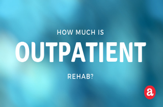 How much does outpatient alcohol rehab cost?