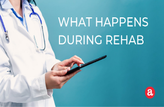 What Happens During Alcohol Rehab Treatment?