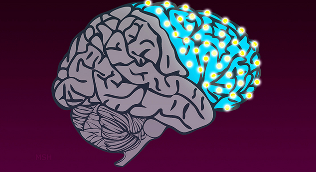 Optimizing your brain in addiction recovery: Lifestyle affects everything! – An interview with Dr. Ralph E. Carson, LD, RD, Ph.D.