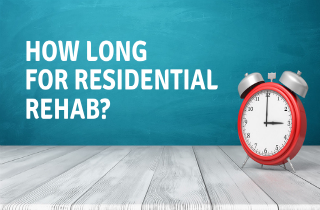 Residential drug rehabilitation: How long?