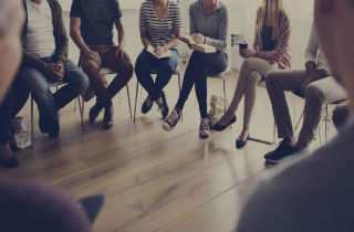 Substance Abuse Group Education: Does it work?