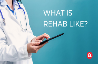 Alcohol addiction rehab: What's the process like?