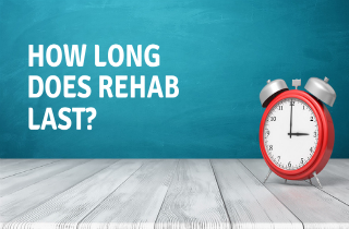 Drug and alcohol rehabilitation centers: How long?