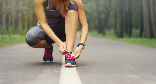 Exercise addiction symptoms: Are you dependent on exercising (in an unhealthy way)?