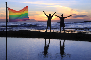 LGBT addiction recovery and resources