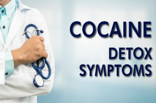 Cocaine detox symptoms