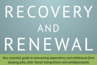 Overcoming dependency from prescription drugs - BOOK REVIEW