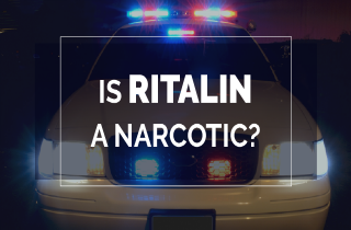 Is Ritalin a narcotic?