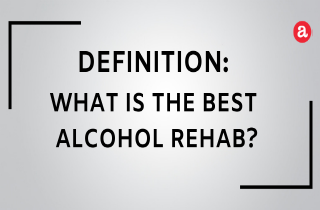 What is the best alcohol rehab?