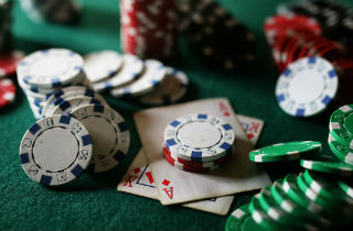 What is disordered gambling?