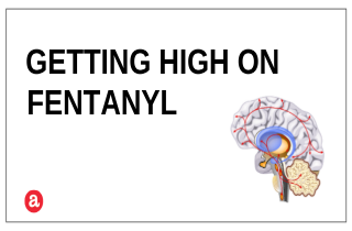 Does Fentanyl get you high?