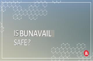 Is Bunavail safe?