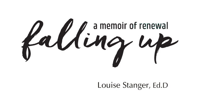 Positive change in addiction recovery: Falling Up, A Memoir of Renewal (BOOK REVIEW)
