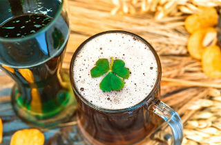 Do the Irish drink on St. Patrick's Day? And why?