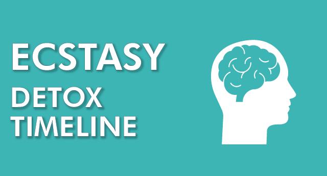 Ecstasy detox timeline: How long to detox from ecstasy?