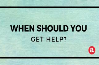 Rehabilitation for drug abuse: When should you get help?