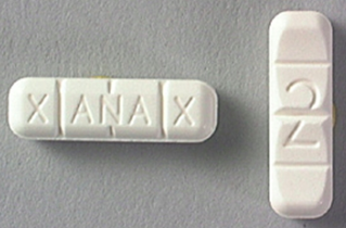Xanax rehab treatment: What to expect