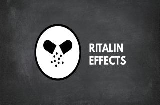 Ritalin effects
