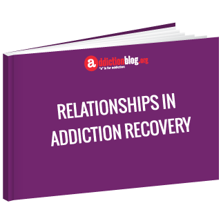 Relationships in addiction recovery