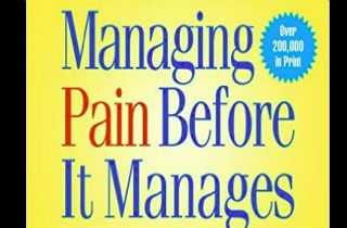 How to deal with chronic pain without addiction (BOOK REVIEW)