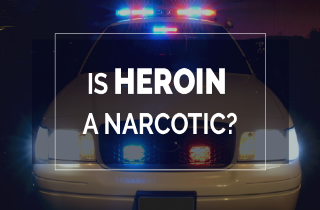 Is heroin a narcotic?