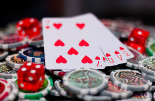 Gambling Disorder: The Brain in Pain Stays Mainly in the Game
