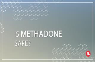 Is methadone safe?