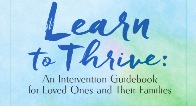 Learn to Thrive: An Intervention Guidebook (BOOK REVIEW)
