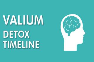 Valium detox timeline: How long to detox from Valium?