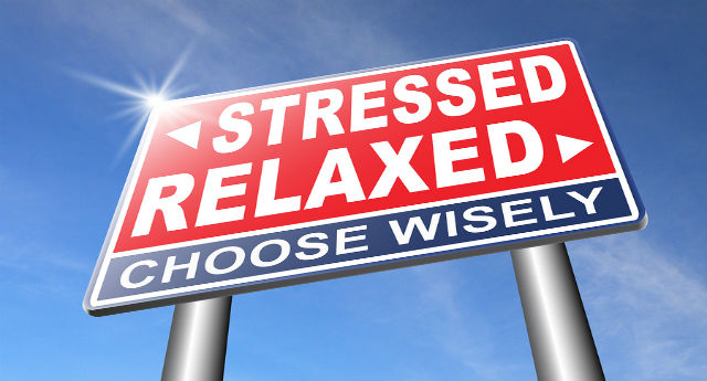 What are stress management methods? How can they help addicts in recovery?