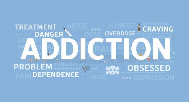 Understanding drug use and addiction – An INTERVIEW with Mikolaj Czyz