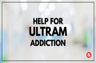 Help for Ultram addiction