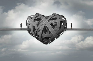 In Love with an Addict?: The Rollercoaster Ride