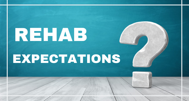 Suboxone rehab treatment: What to expect