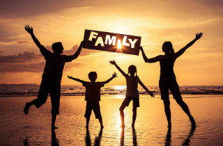 The role of the family in the maintenance and treatment of addiction