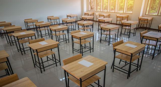 Therapeutic boarding schools: Helping teens fight big addictions