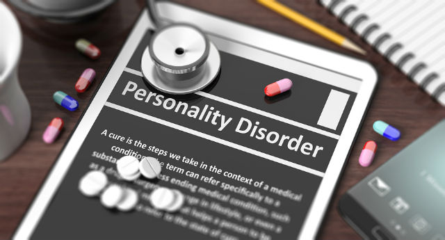 Personality Disorder | Addiction Blog