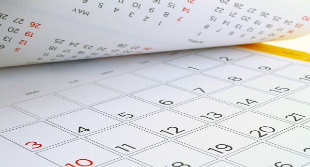 Top 5 calendars for people in addiction recovery (2017)